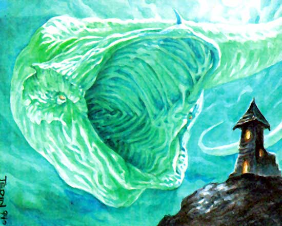 Leviathan: Giant Sea Monsters of Myth and Legend ...  Leviathan: Gian...