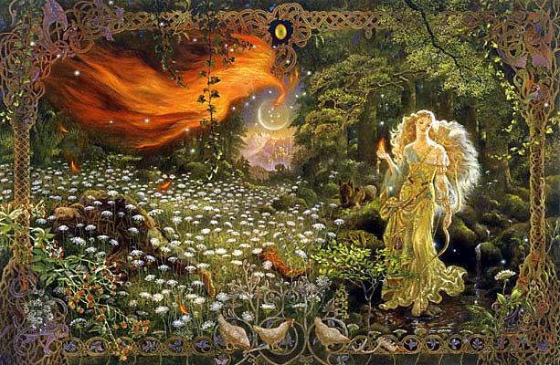 Phoenix Rising: Mythical Creature, Phoenix Bird Mythology