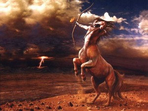 Centaur Hunter